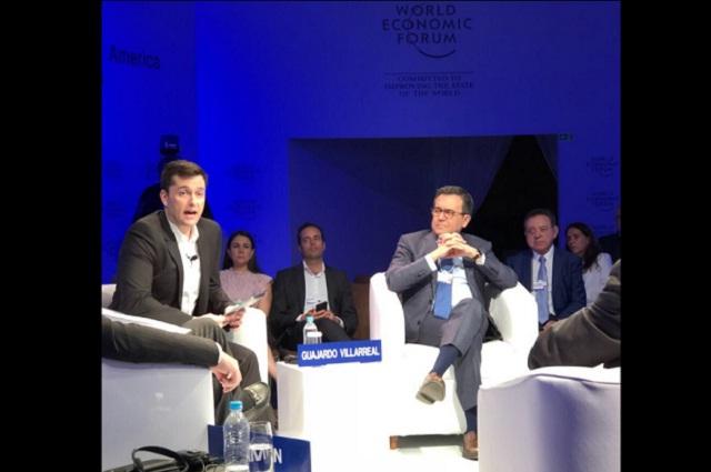 México y Canadá, listos para un TLCAN sin EU: Guajardo