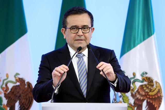 Si EU incluye a México en aranceles, se actuará de inmediato, dice Guajardo