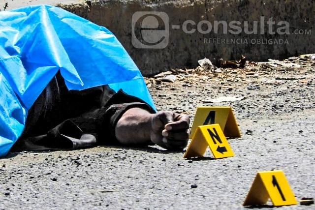 Suma Guanajuato 138 asesinatos en los primeros 12 días del año