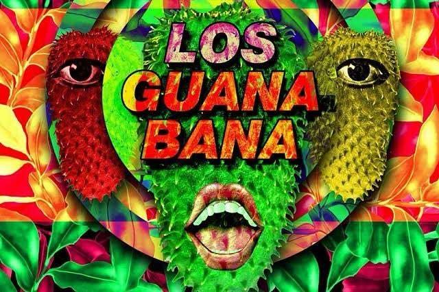 Los Guanábana continúan repartiendo reggae