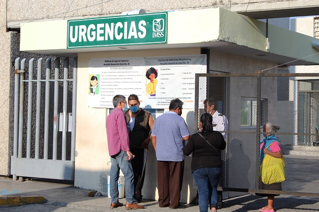 Descartan casos de Covid-19 en niños de Puebla