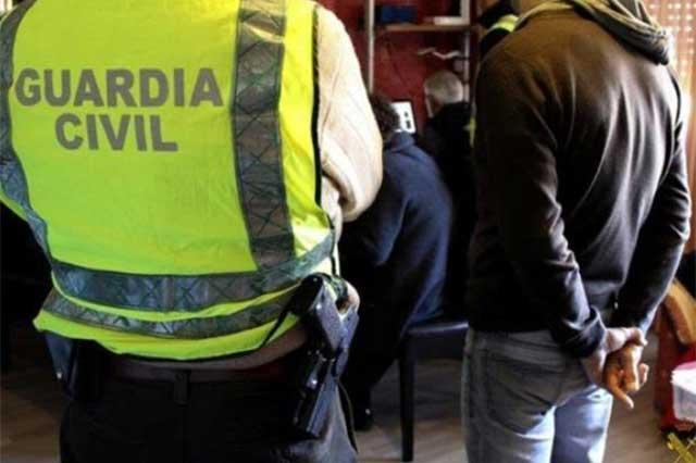 Durante operación contra pedófilos, capturan en España a 102 personas