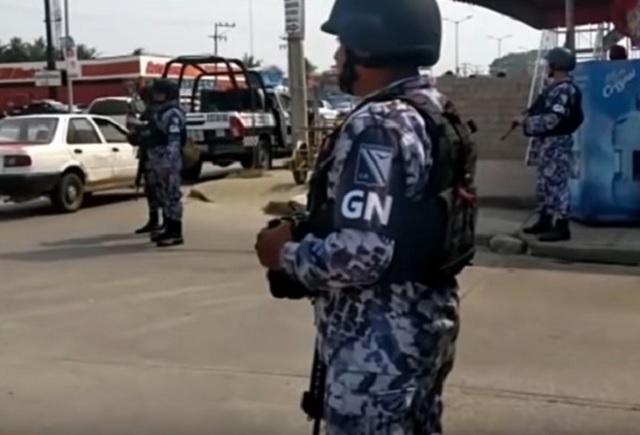 AMLO acepta que aumentaron crímenes en CDMX y envía Guardia Nacional