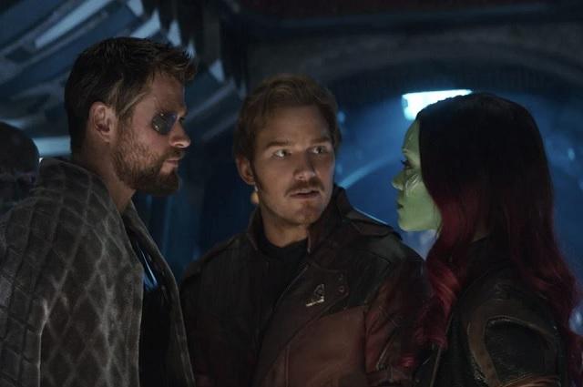 ¿Los extrañaste? Guardianes de la Galaxia aparecerán en Thor: Love and Thunder