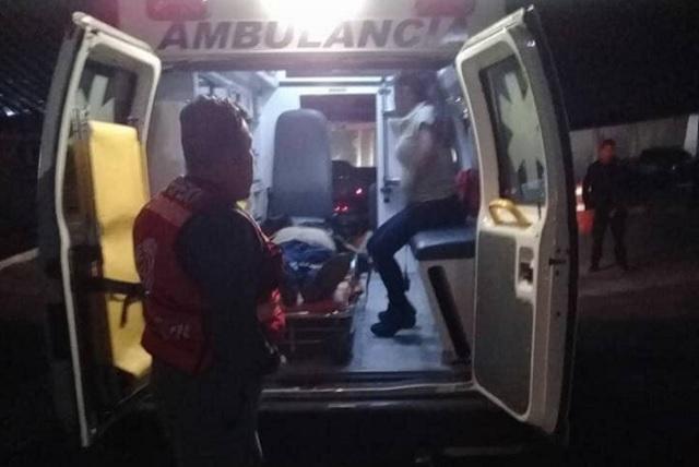 Muere el guardia que fue baleado por ministeriales en Tehuacán
