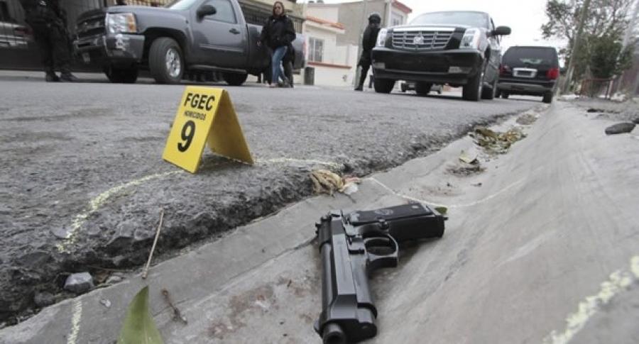 Ola de violencia en Guerrero deja 22 personas muertas