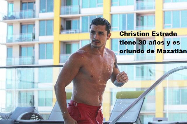 Maripily, Christian Estrada y Nicola Porcella se integran a Guerreros
