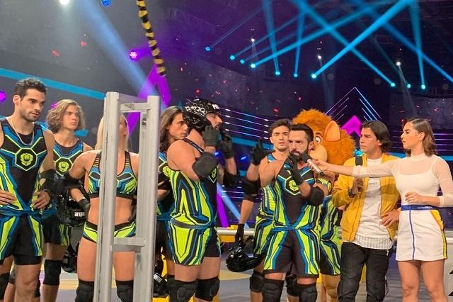 Guerreros 2020 con Tania Rincón y Mauricio Barcelata, triunfa sobre La Voz Azteca