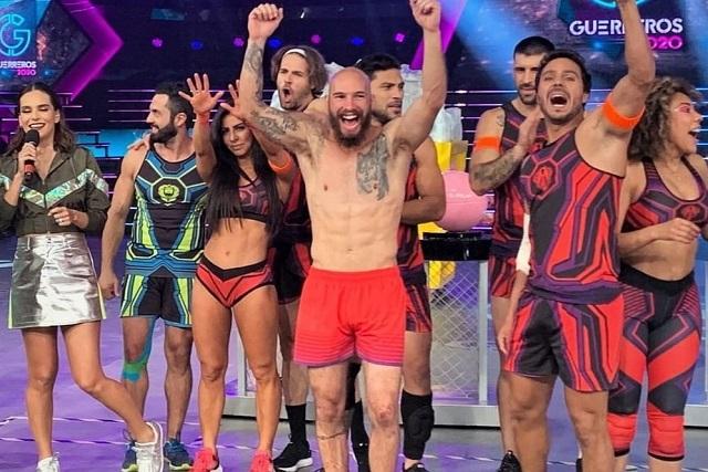 Cobras gana octava semana de Guerreros y 3 competidores se despiden