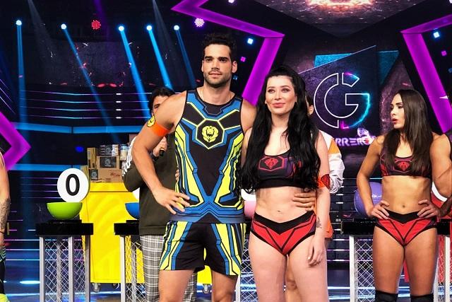 Ganan Cobras en Guerreros y Brenda Zambrano se va de la competencia