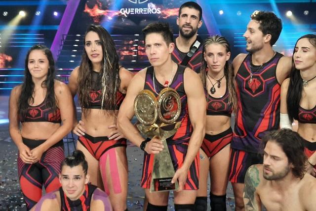 Cobras se corona ganador en Guerreros 2020