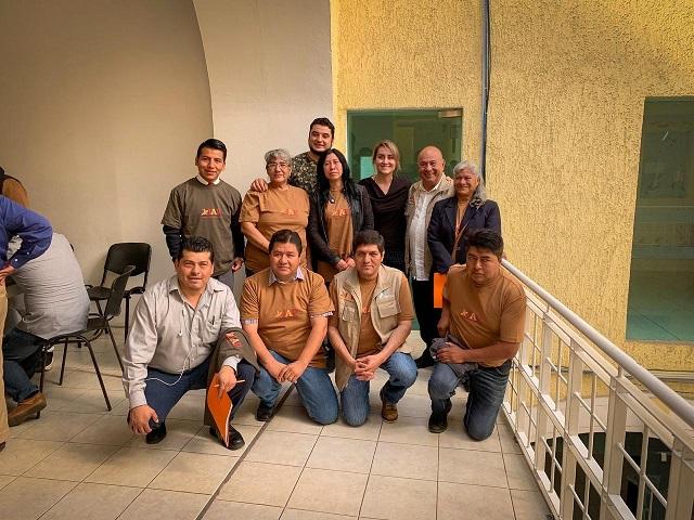 San Martín Texmelucan, sede de encuentro regional de guías de turismo