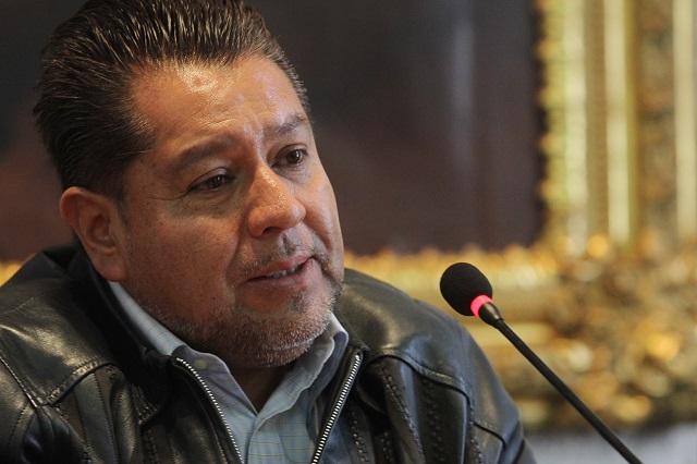 Conflicto electoral no reducirá recursos para Puebla: Aréchiga