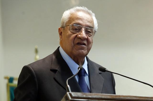 Ex alcaldes del PRI se pronuncian por Pacheco Pulido para interino