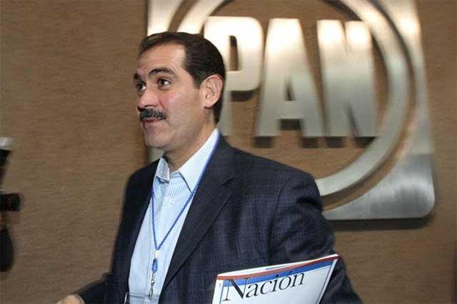 Ordena un juez capturar a Guillermo Padrés, ex gobernador de Sonora