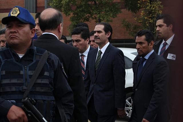 Absuelven a Guillermo Padrés de defraudación fiscal y lavado de dinero