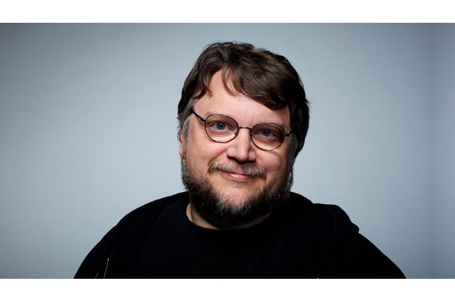 Guillermo del Toro grabará su próxima película en México