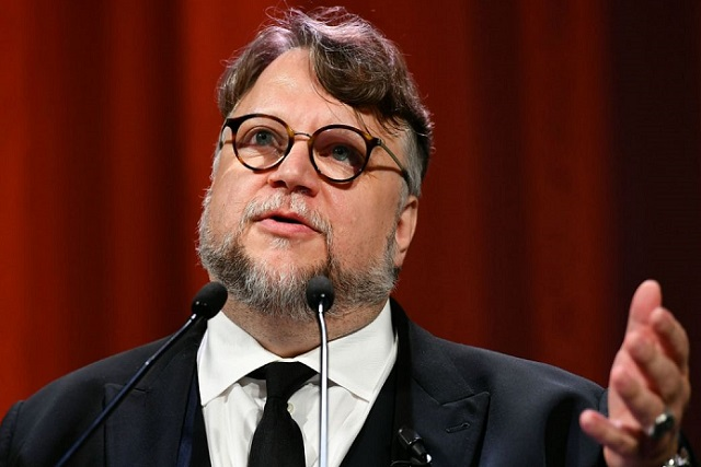 Guillermo del Toro pide a Netflix no contratar gente tonta en México