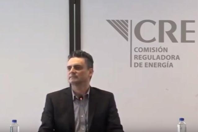 Función Pública investiga a titular de la Comisión Reguladora de Energía