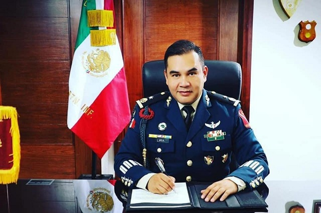 Secuestran a general de brigada de Estado Mayor en Puebla