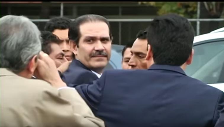 Liberarán a Guillermo Padrés y seguirá su proceso en libertad