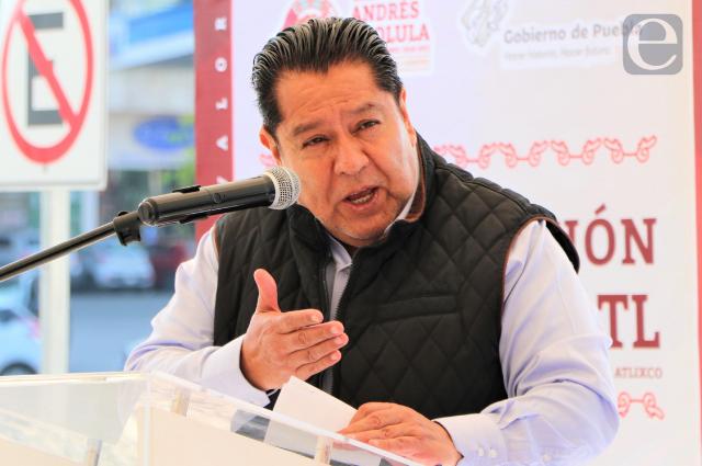 Guillermo Aréchiga da positivo a covid