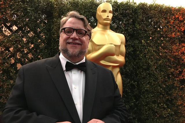 Nuevamente acusan de plagio a Guillermo del Toro