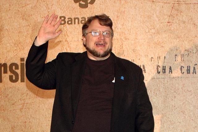 Guillermo del Toro revela planes de realizar Hellboy 3