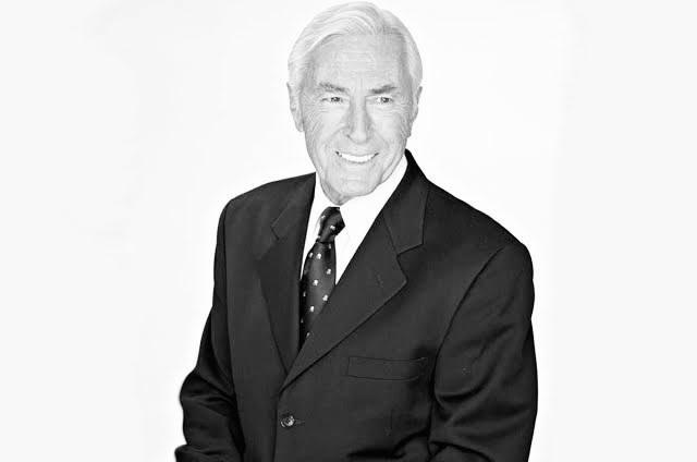 Murió el actor Guillermo Murray a los 93 años de edad