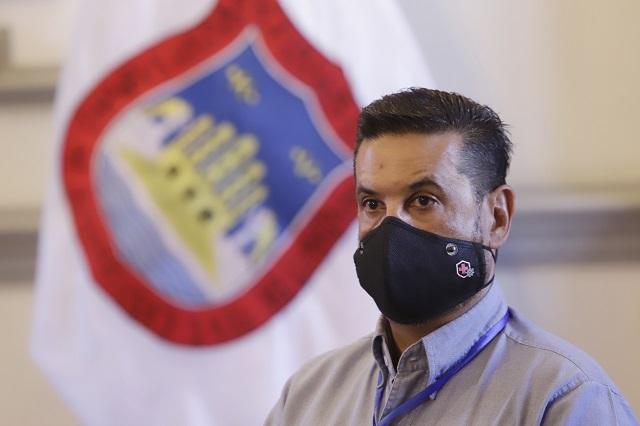 Protección Civil de la capital solapa bar clandestino: Barbosa