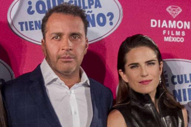 Televisa rompe con Gustavo Loza por denuncia de violación de Karla Souza