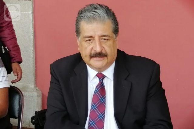 Arremete Gustavo Vargas contra líderes del SME