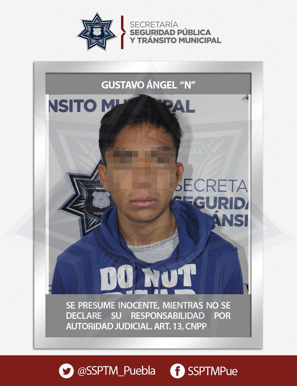 Detienen a 4 jóvenes que robaban en secundaria de San Baltazar Campeche