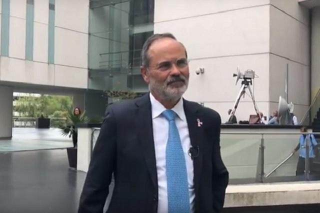 ¿AMLO es demócrata o es un cabrón?, dice Madero sobre consulta NAICM