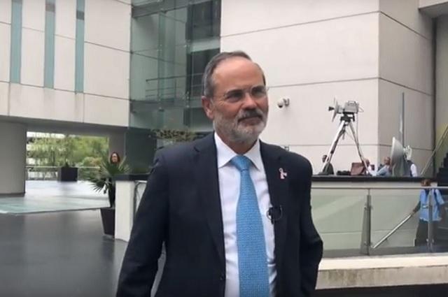 AMLO quiere darle en la madre a la Comisión Reguladora de Energía, dice Madero
