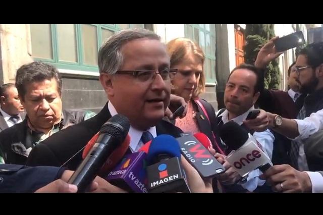 Impugna alcalde de Mexicali ampliación de mandato en BC