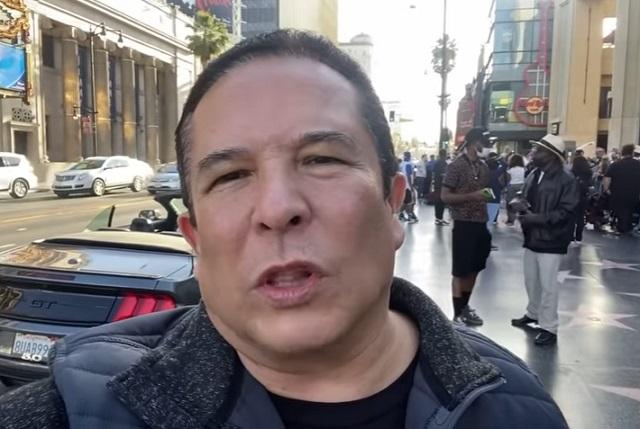 Gustavo Adolfo Infante aclara que él no cobra ni paga por entrevistas