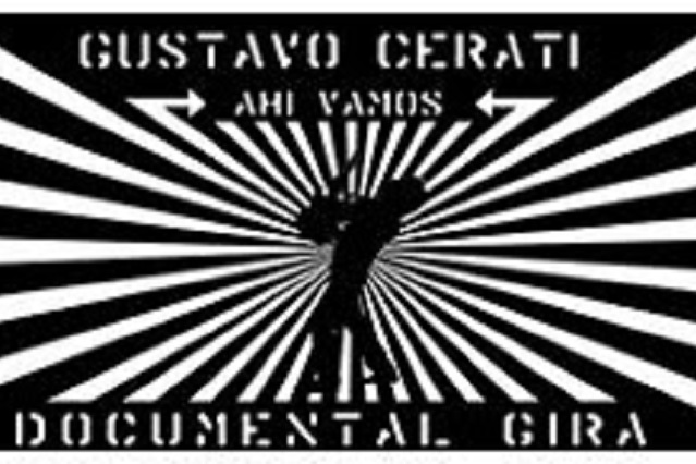 Documental 'Ahí vamos' de Gustavo Cerati, disponible en YouTube