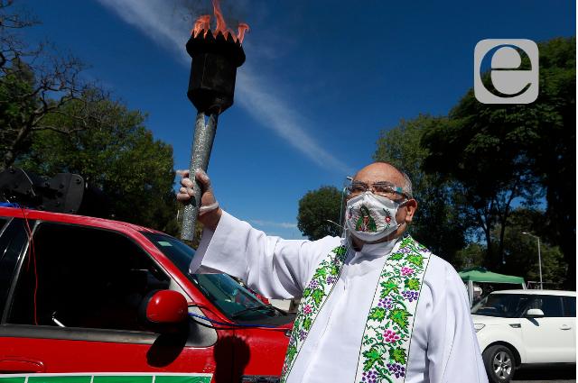 Muere el sacerdote Gustavo Rodríguez defensor de los migrantes