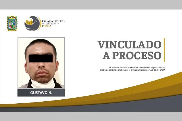Va a prisión líder de la banda Los Pelones, en Puebla