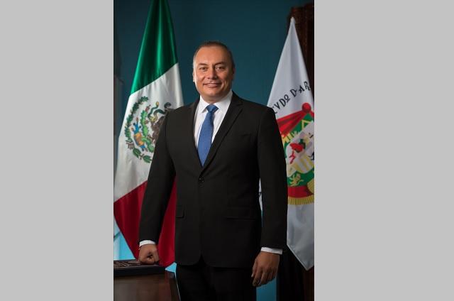 Quedan en espera aspiraciones políticas de Guillermo Velázquez