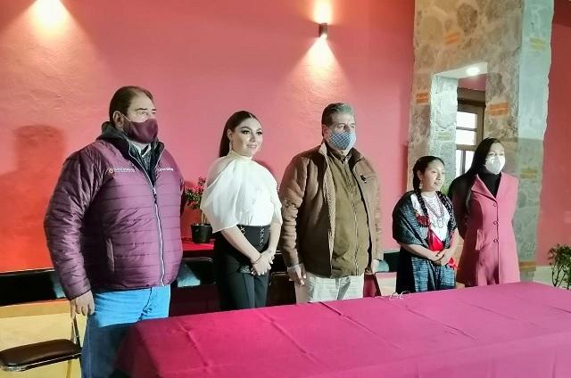 Será virtual la 83 Feria de las Flores Huauchinango 2021