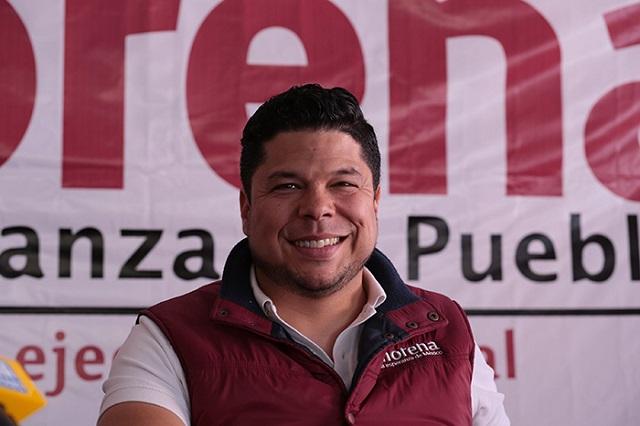 Morena designará coordinador electoral estatal esta tarde