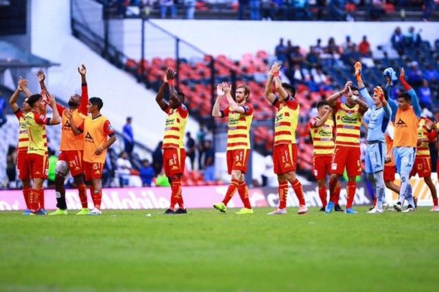 Hacen oficial la mudanza del equipo Morelia a Sinaloa