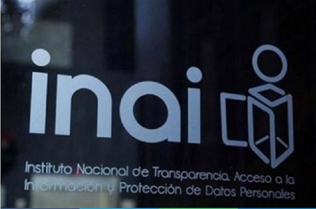Hackean Plataforma Nacional de Transparencia, informa INAI