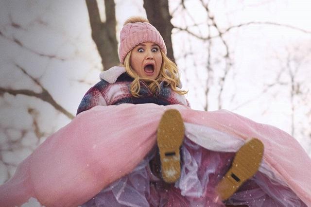 ¿De qué trata Amadrinhada, película de Navidad que llega a Disney+?