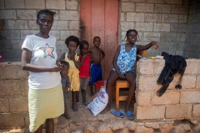 Pobladores de Haití rechazan hospitales para Covid-19 en sus comunidades