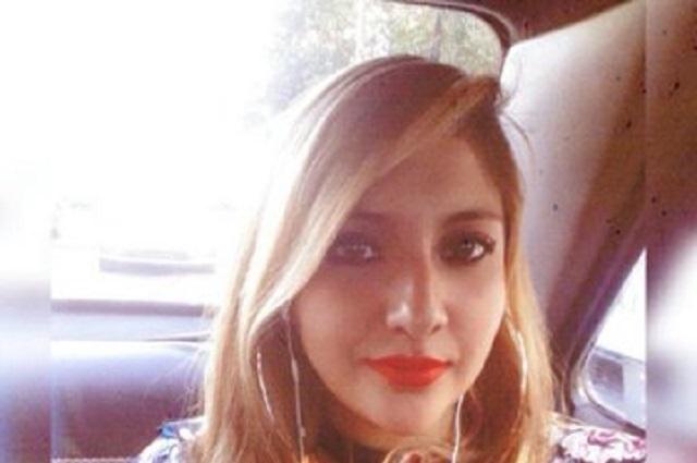 Encuentran con vida a la joven Karen Espíndola