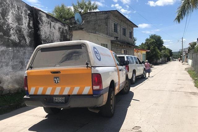 Hallan cadáver descompuesto de abuelita en Acatlán