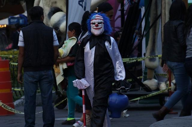 La mitad de las familias poblanas celebra el Día de Muertos: Canacope